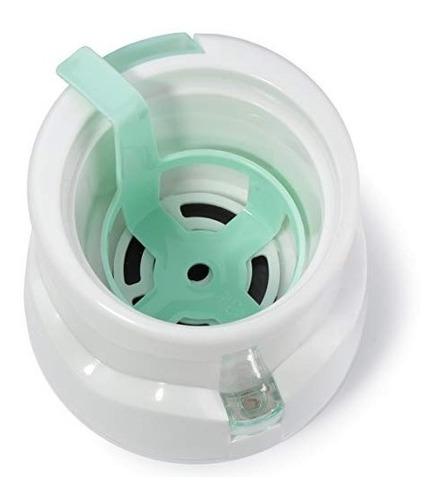 bubos - calentador inteligente de calentamiento rápido