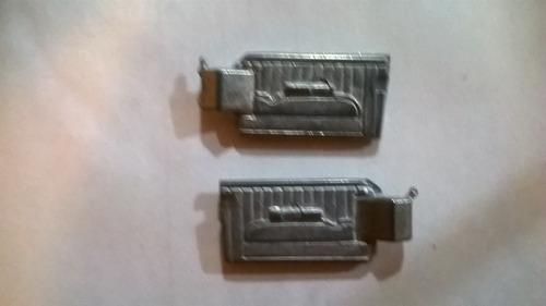 buby torino 1/43 - juego de puertas - originales