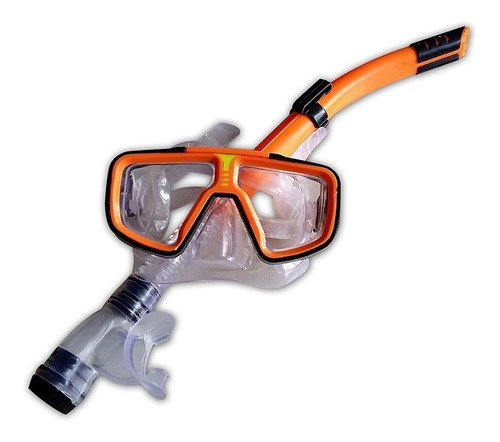 buceo careta snorkel