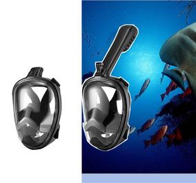 219d8a9a2 Buceo Desmontable Seco Snorkel Máscara Deportiva Cámara