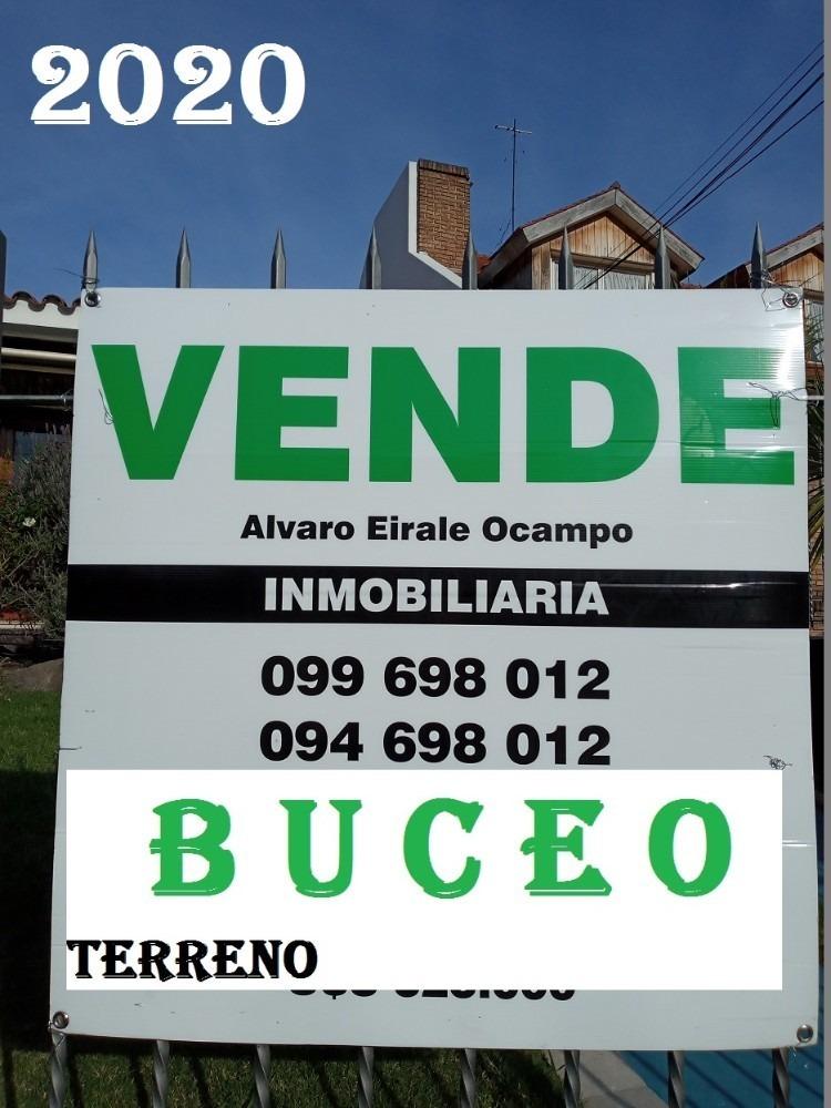 buceo: rivera y donizetti 11 x 50 = 650 m2* alt.13.50 mts.