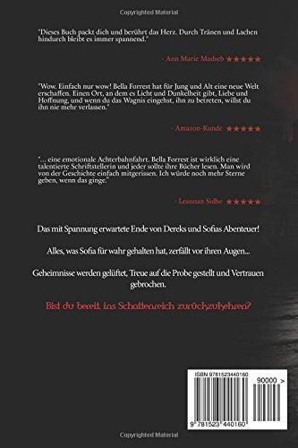buch : das schattenreich der vampire 7: der anbruch des t...