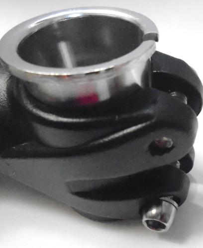 bucha adaptadora redutora  para mesa de 28.6mm para 25.4mm.
