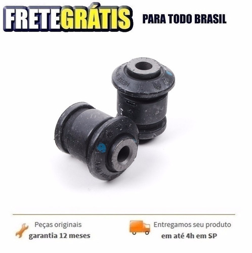 bucha bandeja superior mercedes ml320 1998-2002 original