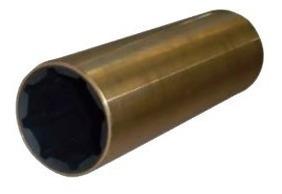bucha de bronze p/ pé de galinha e telescopio 1.1/2 x 2 x 6
