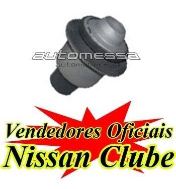 bucha do quadro do motor nissan tiida, com nota fiscal