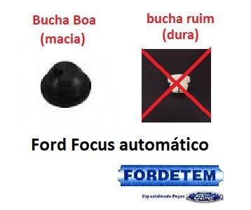 bucha ponta cabo trambulador ford focus automatico