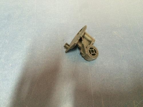 bucha suporte do motor ventiladores 50/60 venti delta