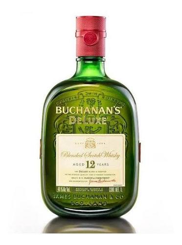 buchanan's 12, 700ml