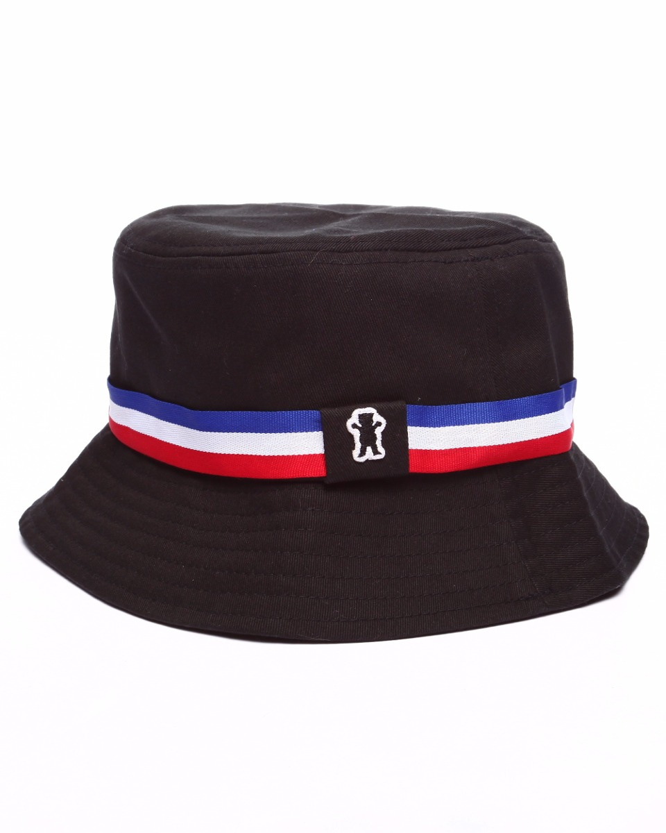 Bucket Grizzly Malibu Bucket Hat Skate Importado - R  170 baeba8fea5f