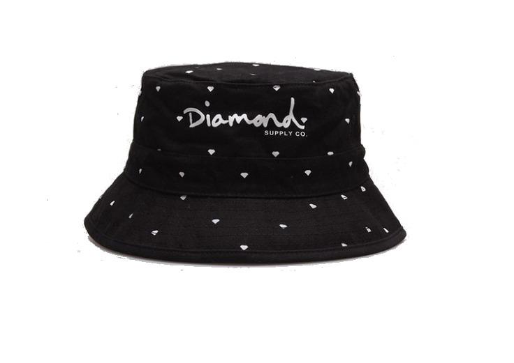 Bucket Hat Chapéu Diamond - Pronta Entrega - R  79 10dec5f2128