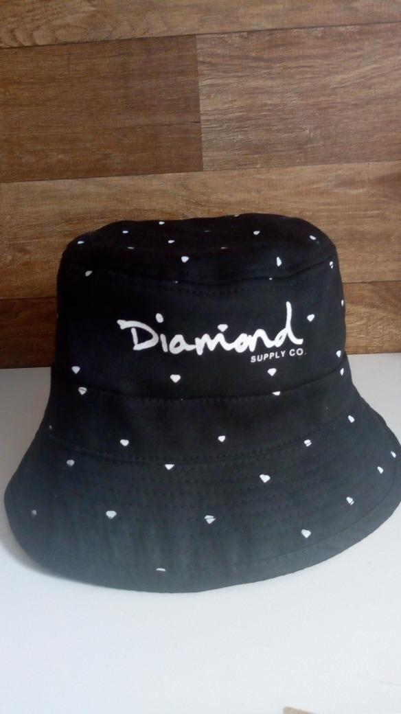 bucket hat diamond supply co. Carregando zoom. 0141f316d00