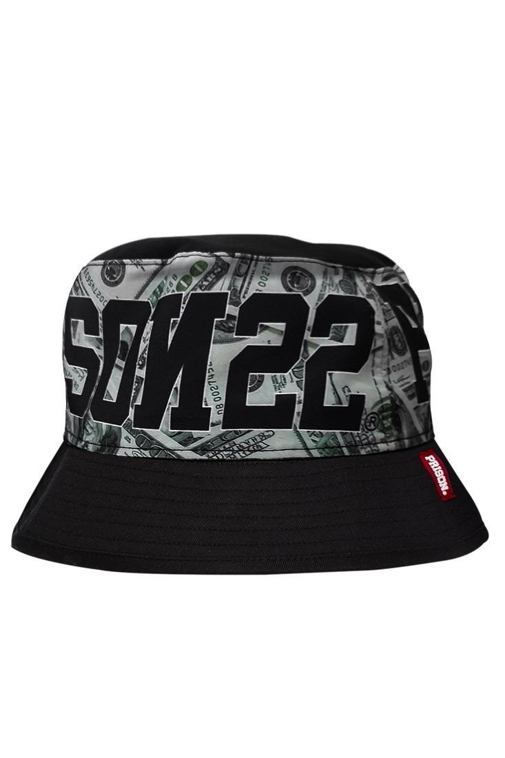 bucket hat floral dollar prison. Carregando zoom. 1e59095d64f4
