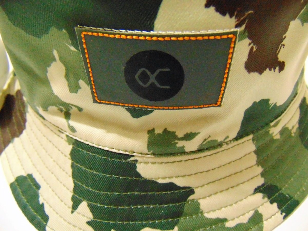 bucket hat other culture dupla face camuflado pronta entrega. Carregando  zoom. cc2fb039e06