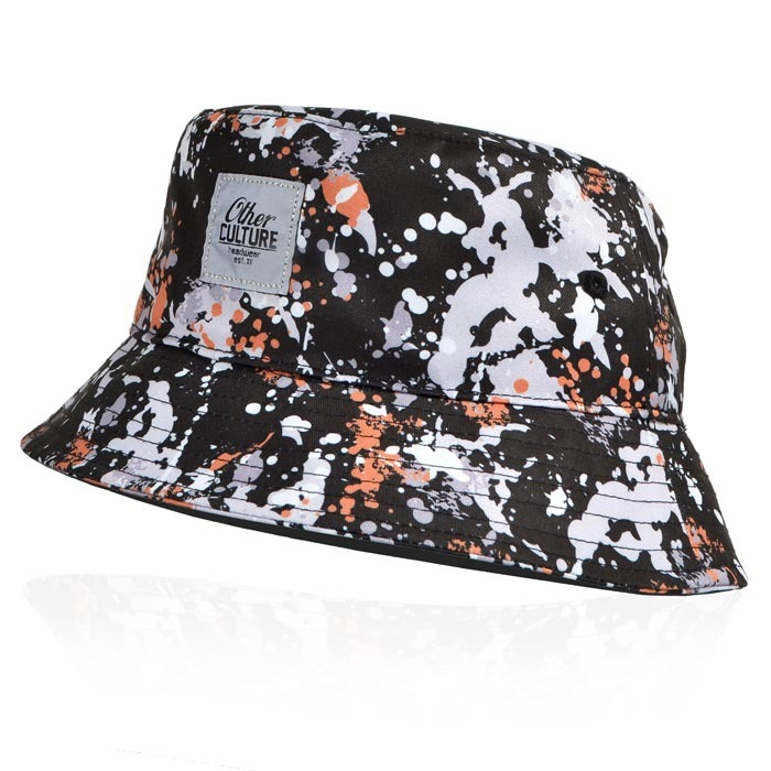0d156ace0c9 ... switzerland in stock 504e2 7eee9 bucket hat other culture splash preto  deff8 4c6ff