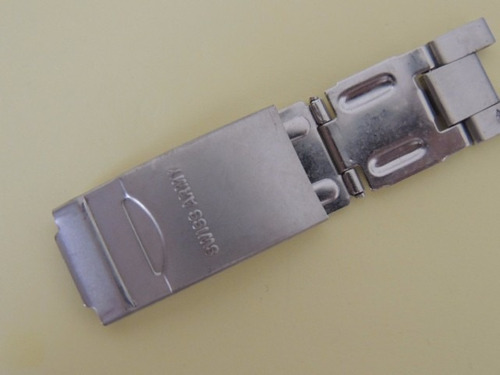 buckle desplegable original swiss army