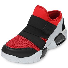 Zapatillas Zapatos Bucle Bucle Zapatillas Zapatos Hombres Correr Hombres Correr WCexBQrdoE