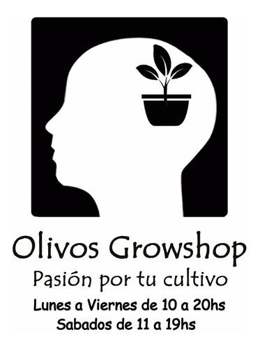 bud vege fertilizante crecimiento nitrogeno - olivos grow