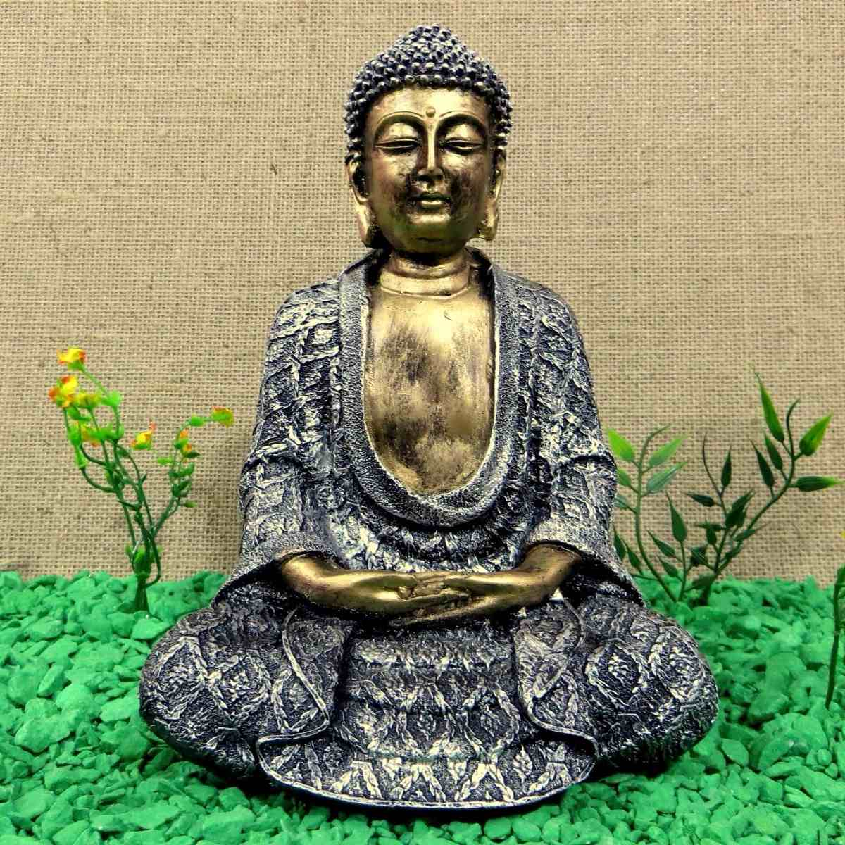 buda hindu tailandes estatueta decorativo em resina r On buda tailandes
