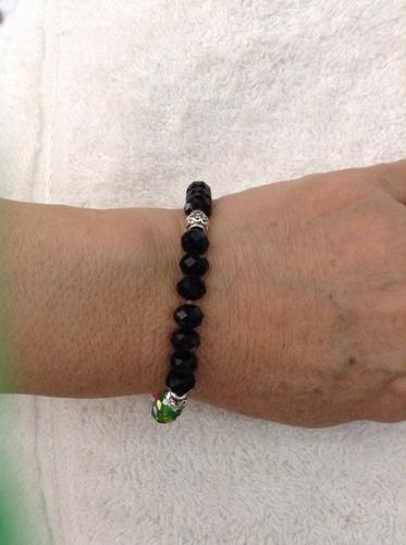 buda kwan yin, pulsera swarovski ,compasión , etc