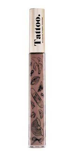buda | labial liquido matte regina tattoo