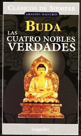 buda - las cuatro nobles verdades - nuevo - envio