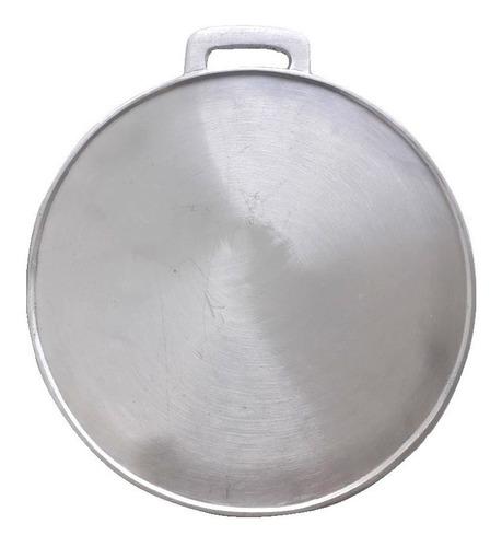 budare plancha tiesto para hacer arepas o cachapas