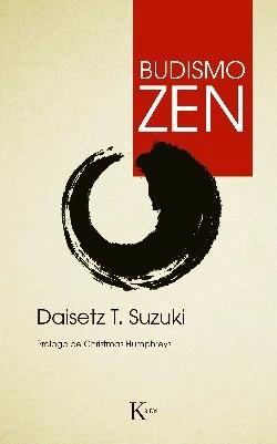 budismo zen - daisetz suzuki - nuevo kairos