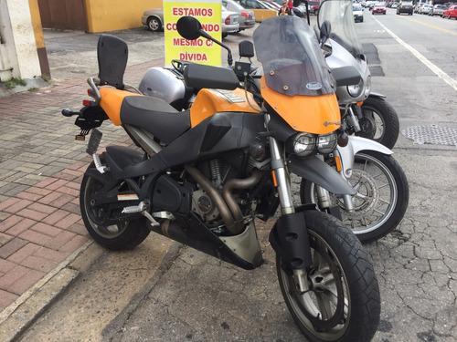 buell ulysses bc12x 2006 laranja