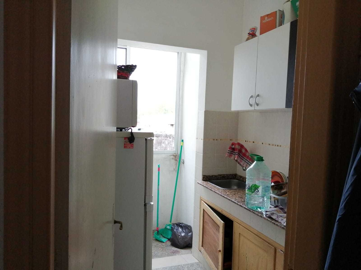 buen  apartamento dos dormitorios
