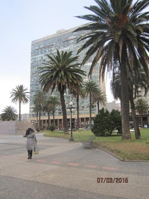 buen apartamento ed ciudadela 105 mts 3 dor. 2 b, u$s 245000