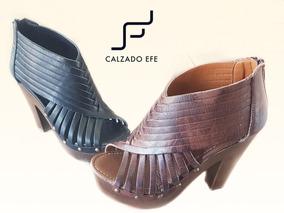 8d101c64 Zapatos Para Mujer Marca Bershka en Mercado Libre México