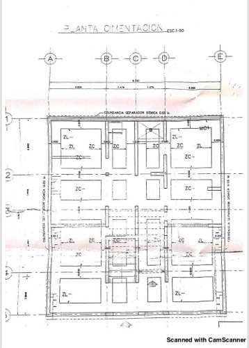 buenísimo edificio en zona ajusco, ampliación miguel hidalgo, tlalpan