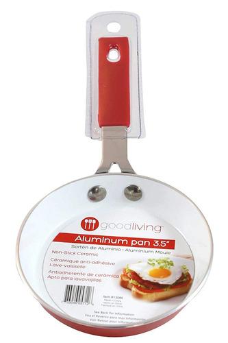 bueno vida 3.5-inch rápido -calefacción aluminio solo - hu