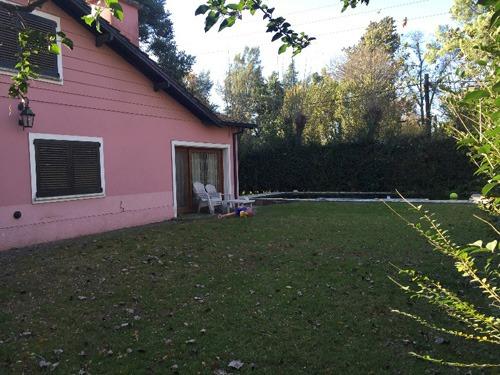 buenos aires 800 - ingeniero maschwitz - casas chalet - venta