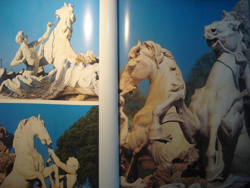 buenos aires y sus esculturas, manrique zago ediciones
