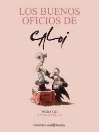 buenos oficios / caloi (envíos)