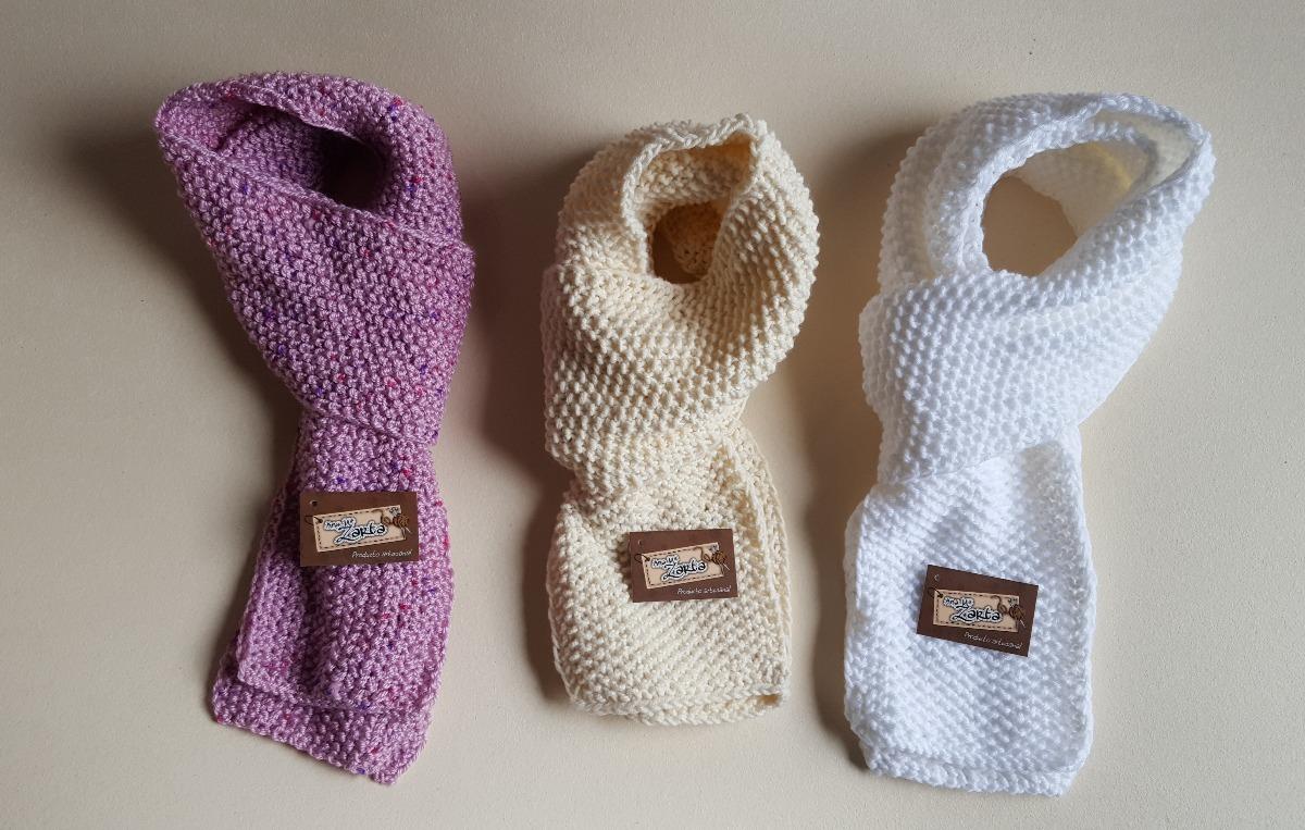 609de7374d57d bufanda bebe niño niña tejido a mano invierno abrigo cuello. Cargando zoom.