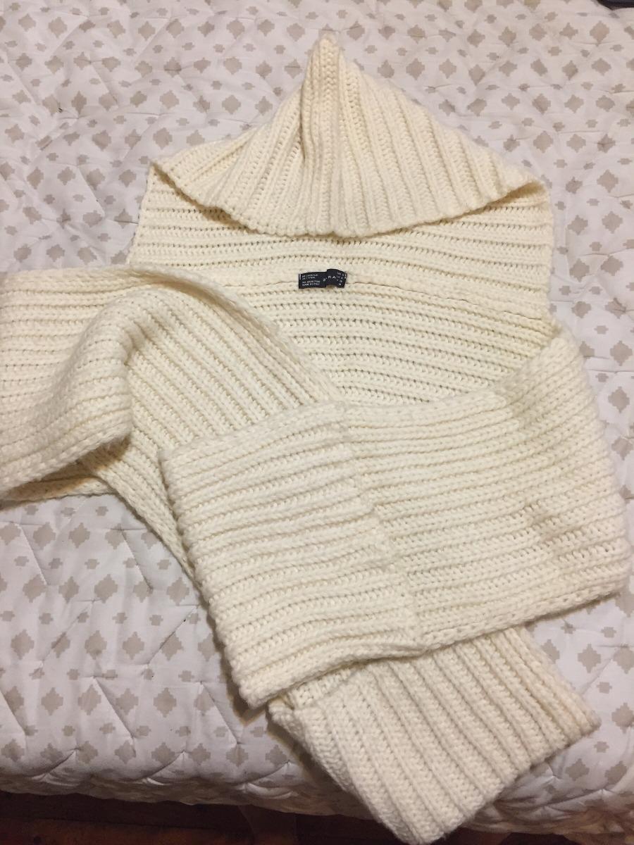 49ee180e16981 bufanda con capucha - zara. Cargando zoom.