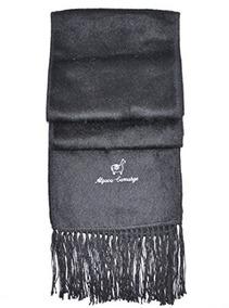 venta minorista 6c6c2 75f4a Bufanda De Alpaca Cálida Y Suave De Gamboa Disponible En Va
