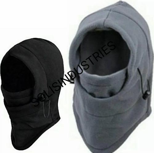 bufanda gorro balaclava pasamontaña coipa envios gratis