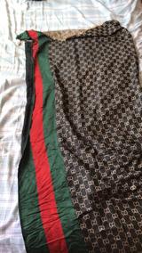 8f8d302dd Gorro Y Bufanda Gucci - Ropa, Bolsas y Calzado en Mercado Libre México