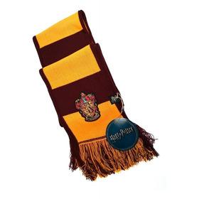 Bufanda Harry Potter Licencia Gryffindor