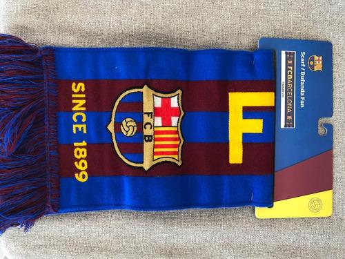 bufanda original fc barcelona · bufanda original fc barcelona 815c17823f9