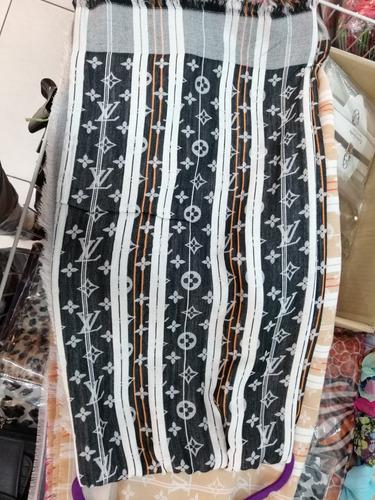 bufanda pañuelo - toalla paño ,verano invierno louis vuitton