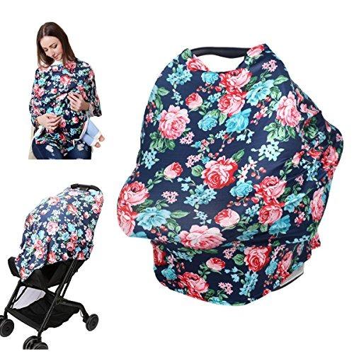código promocional b31ef 6f8af Bufanda Para Lactancia Materna - Bufanda Infantil Para Bebé,