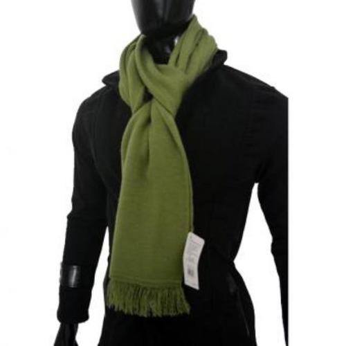bufanda portugal autoritaria - verde