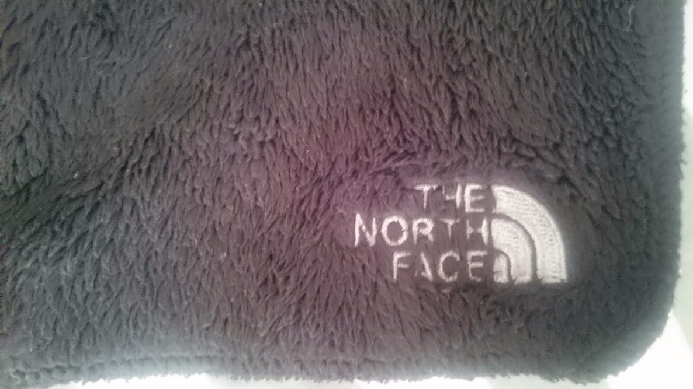 the north face bufanda