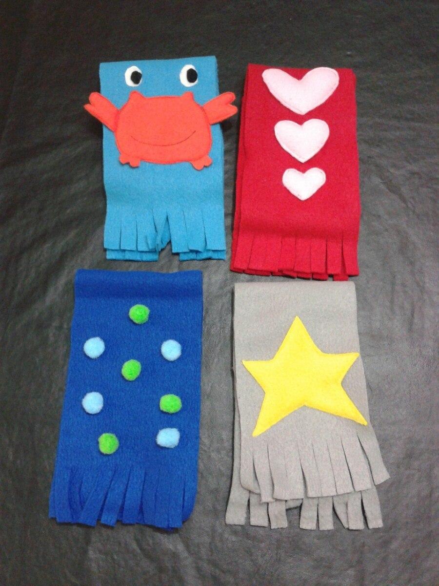 6b72657275d60 bufandas de polar infantiles artesanales. Cargando zoom.