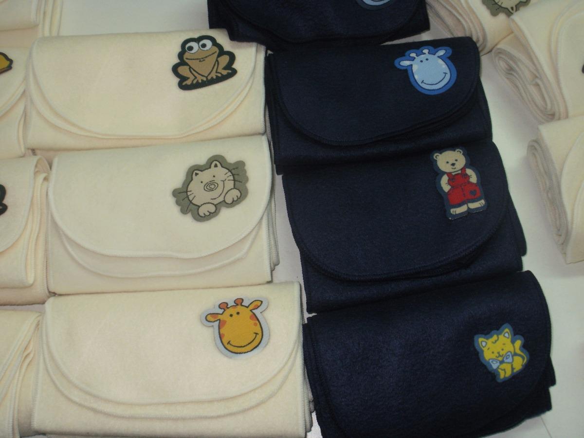 bufandas infantiles con apliques , souvenirs ., envios!